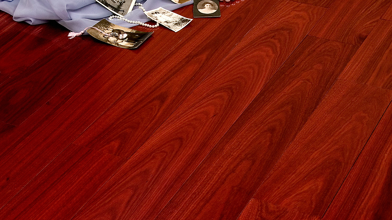 3:4 x 5 Select Bloodwood