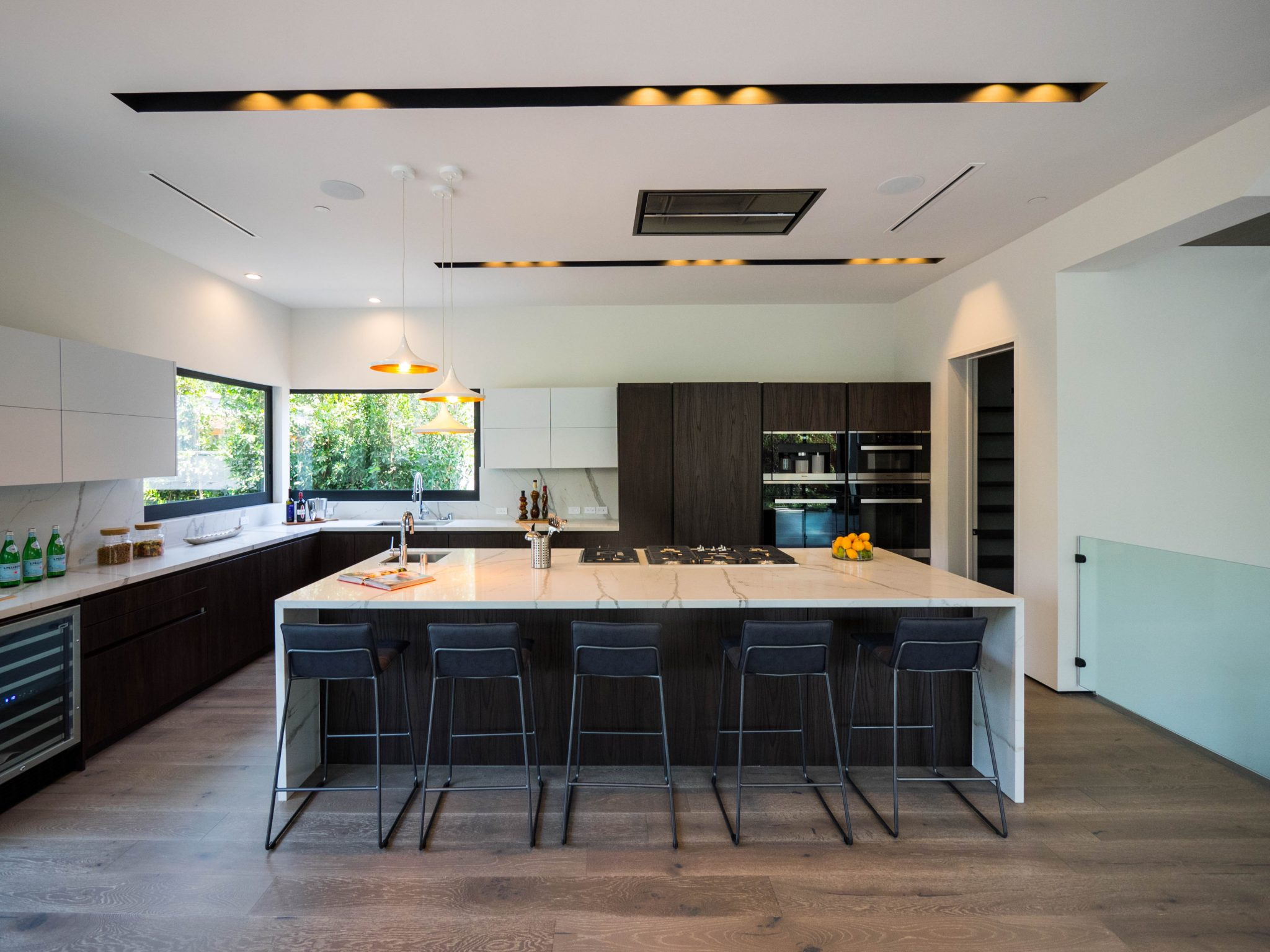 Luxury Miami Kitchen Design Lononno Concepts